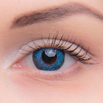 Цветные линзы EOS Powder Blue