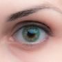 Цветные линзы EOS Anuna Grey Green